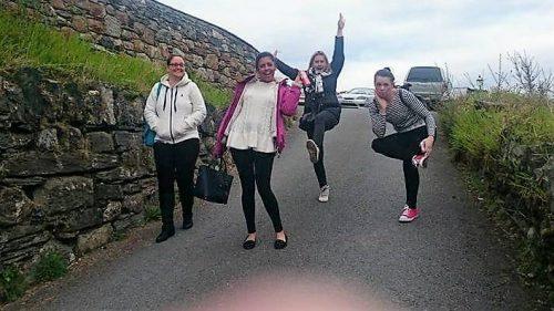 Snowdonia Fun!
