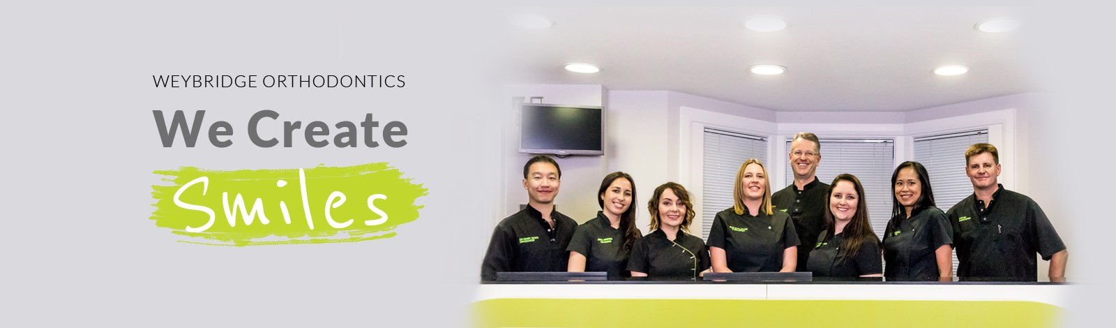 Our Promise - Dentist in Weybridge