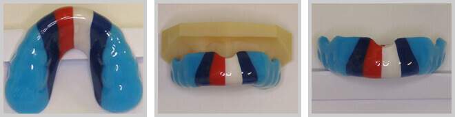 Reeds Rugby Mouthguards